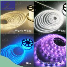 High Quality 110V 220V LED Rope Light for Decoration
