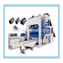 Full automatic Interlocking brick making machine price