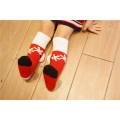 Lovely Cozy Ball calcetines Kid calcetines de algodón Fancy Ball calcetines para niños Chidren Winter piso calcetines de algodón