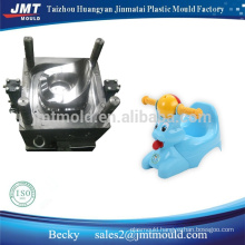 2015 New design Potty Chair Mould by Plastic Injection Mold manufacturer JMT MOULD