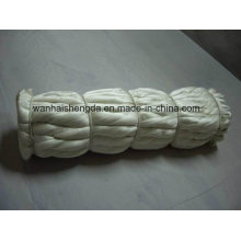 100% Mulberry Raw Silk Yarn with High Quality