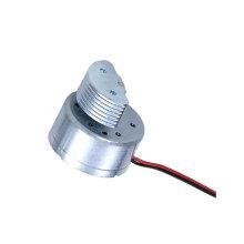 1800RPM 3V DC Micro Vibration Motor para masajeador