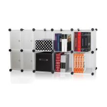 Stockage de cube de mur, produits de stockage à la maison (FH-AL01027-4)