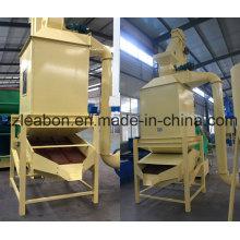 Máquina de enfriamiento del pellet del refrigerador del oscilación del CE
