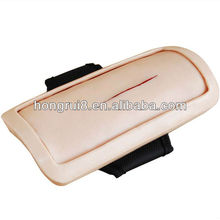 ISO Advanced Skin Chirurgische Naht Pad