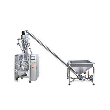 Автоматический молочный порошок, мукомольная упаковочная машина (серия KP)