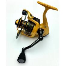 New Colourful Spinning Fishing Reel Aluminium Spool