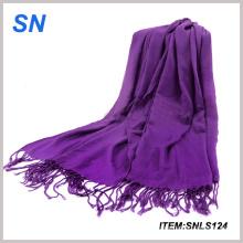 2015 más nuevo diseño stock mujer importación bufanda