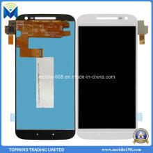Pantalla LCD original a estrenar con pantalla táctil para Motorola Moto G4