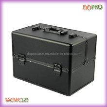High Capacity Makeup Carrying Case PRO Makeup Suitcase (SACMC122)