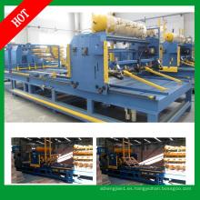 Máquina automática de la paleta del fabricante de la máquina de la paleta de madera de Hcs para la venta