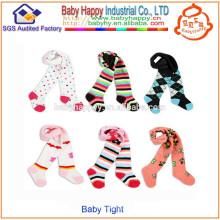 Hot selling cotton print new baby leg chauffe