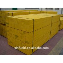 Construção de pinho LVL para viga feita na China