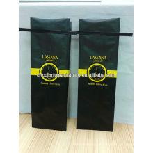embalagem de café / válvula sacos de grãos de café