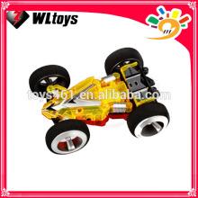 WL Toys 2308 doppelseitige 5-Kanal-Funksteuerung rc Tumbler Stunt Auto mit Licht