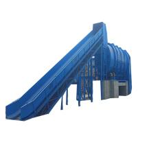 Chain Conveyor 1200 Width 60 Capacity