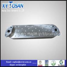 Oil Cooler Core for Hino Ek100 Engine