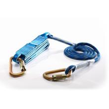 Amortiguador cuerda de seguridad Sar-11-04
