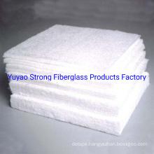 Fiberglass Needle Mat for Filt or Insulation 20mm