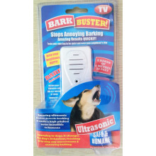 Ультразвуковой отстойник для собак Bark Buster / Отпугиватель собак