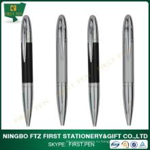 Короткая металлическая большая ручка