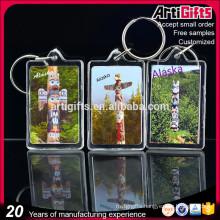 Acrylic keychain blanks wholesale acrylic keychain photo frames