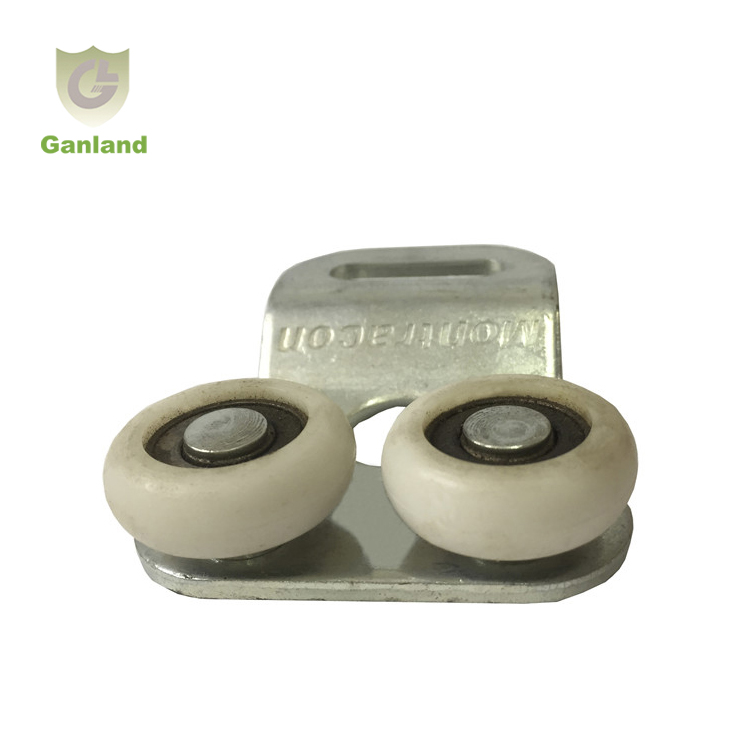Truck Accessories Trailer Curtain Side Roller Ball Bearing