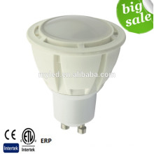 3.5w / 5w / 7w / 8w Высокий люмен GU10 Led spot light CRI> 80 GU10 Led Lamp