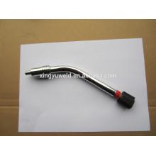 binzel welding torch swan neck/ mig torch neck