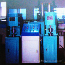 Zys Tpb10-20f Steel Ball Contact Fatigue Testing Machine