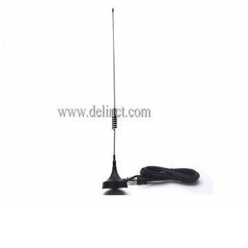 High Gain 174-230MHz Wireless Sucker TV-antenn