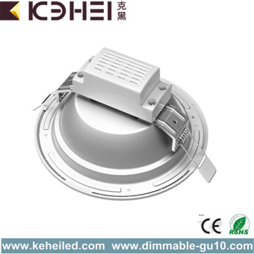 4 tums 12W LED Downlights SMD No Driver