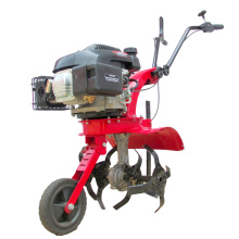 140CC 4-Stroke Gas Powered Tiller From Vertak