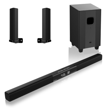 5.1 Heimkino-Sound-Bar-System