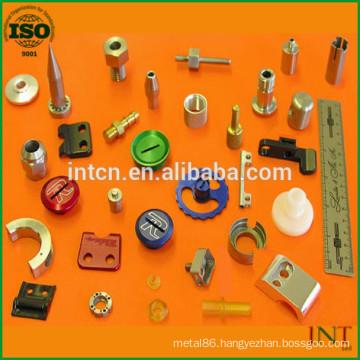 surface treatment precision metal parts