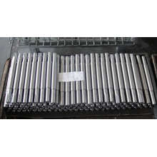 Customized Precision Spur Gear Shaft with Steel