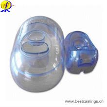 Pièce en plastique haute qualité OEM Custom Injection