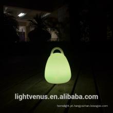 lâmpada de lanterna recarregável