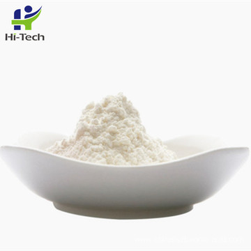 Cosmetic Grade Low molecular Sodium Hyaluronate Beauty
