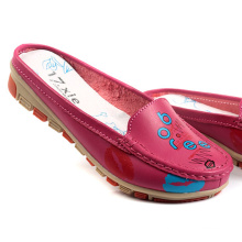 New Flat Shoes Brand Fashion Pregnant Shoes Solid
