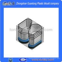 máquina de molde de alumínio (OEM)