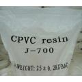 Suministro Directo de Cloruro de Polivinilo Clorado - Resina CPVC