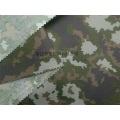 CVC Twill Digital Camouflage Fabric mit IR