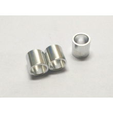 High Quality Turning Parts for Aluminum Pipe in Electronic