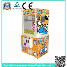 Кран игровой автомат, подарочная игровая машина