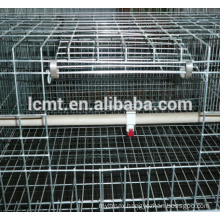 Battery quail cages with high quality