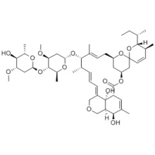 Абамектин CAS 71751-41-2