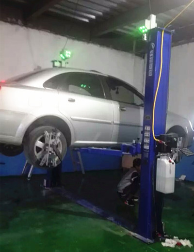 Cost of Wheel Alignment