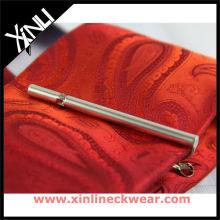 Lazo tejido de seda de la corbata
