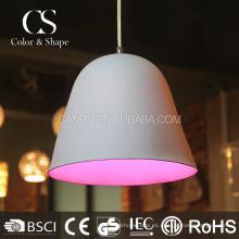 Lámpara de techo moderna de alta calidad interior al por mayor